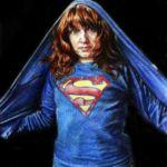 Sunshine Supergirl