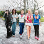 Challenging Stereotypes 2:The one with the goth, the plastic, the emo, the posh and the chav