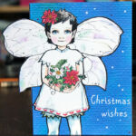 Christmas Wishes fairy