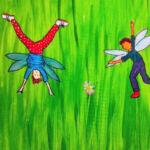 Fairy Cartwheels