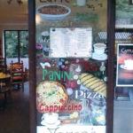 Murals - Marco's Cafe