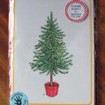 Christmas Tree - Packaging
