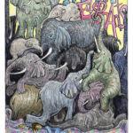 So Many Elephants