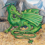 English Dragon