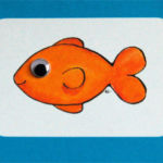 Wiggle-eye fish