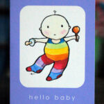 Hello Baby 1