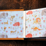 Red Brick Baby - End Paper