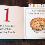 Wintertide - Day 1