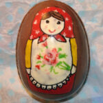 Easter egg commission
