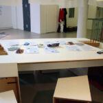 Leeds Art Gallery education space